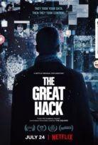 Büyük Hack – The Great Hack Türkçe Dublaj izle Full Hd