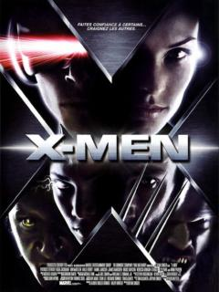 X-Men HD İzle