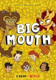 Big Mouth 1. Sezon 9. Bölüm