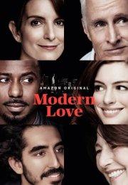 Modern Love 1. Sezon 3. Bölüm