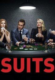 Suits 3. Sezon 2. Bölüm