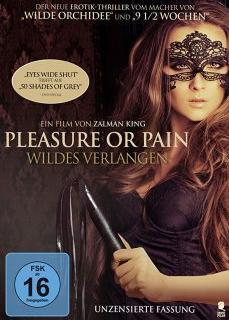 Pleasure Or Pain Sex Filmi İzle   HD