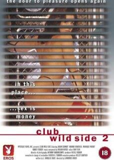 Club Wild Side 2 1998 +16 İzle full izle