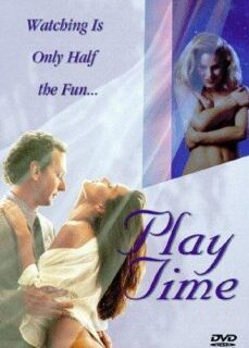 Play Time Full Erotik Sahneler