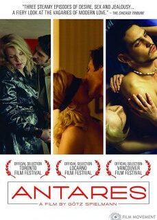 Antares Avusturya Erotik Filmi Full reklamsız izle