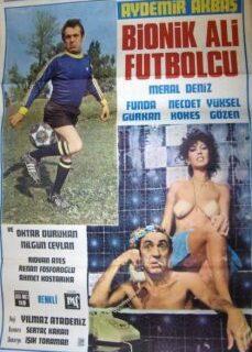 Bionik Ali Futbolcu 1978 İzle izle
