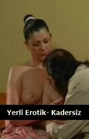 Kadersiz Erotik Filmi izle Türk Kadını +18 tek part izle