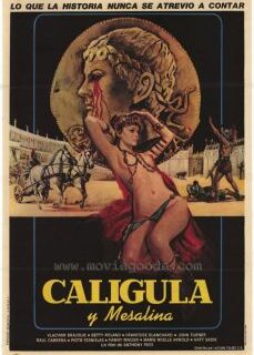 CaliGula / Tinto Brass Türkçe Altyazılı Erotik Sexy Filmi izle